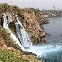 Дюденский водопад :: Nina Karyuk