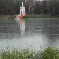 Ноябрь в Михалкове :: Алла Захарова