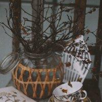 Танцуют листья свой прощальный блюз... :: Liliya