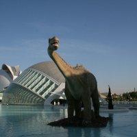 Приезжайте, гости дорогие в Валенсию! :: ИРЭН@ .