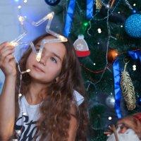 в ожидании нового года :: Светлана Бурлина