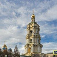 на Крестьянской площади :: Владимир Иванов