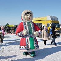 Кукла Ненка :: Ната57 Наталья Мамедова