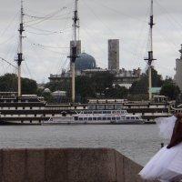 прогулки по городу :: Sabina