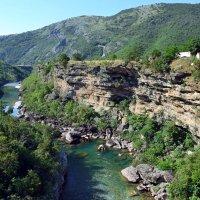 Черногорские каньоны :: Ольга