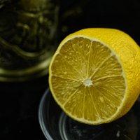 Лимон :: Виктор Зиновьев
