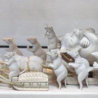 как мыши кота хоронили :: Дмитрий Солоненко