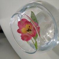 цветок в бокале :: Александр Кузин