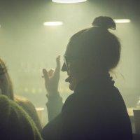 На баре :: Vano Shumeiko