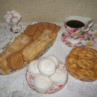 Угощайтесь! :-) :: IRENE N (miss.nickolaeva)