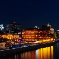 Вечерняя Москва :: Константин Есипов
