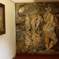 Зал Антони Пичота в музее Сальвадора дали. :: ИРЭН@ .