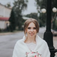 Катерина :: Аделина Ильина