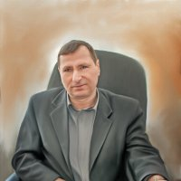 Босс. :: Евгений Тайдаков