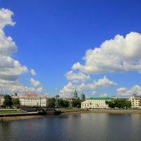Екатеринбург :: Валентина
