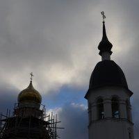 Купола в России... :: Владимир Павлов