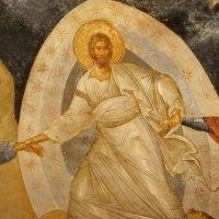 Воскресение Христово. Церковь Хора, или мечеть Карийе :: tina kulikowa