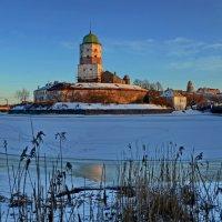Выборгский замок :: Ирина Ярцева