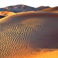 морщины пустыни :: Георгий А