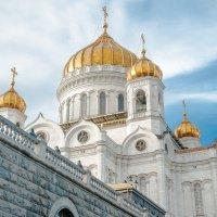 Храм ХС :: Victor150rus Липатов