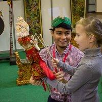Бали, как ожидание :: G Nagaeva