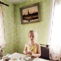 Завтрак :: minua83 киракосян