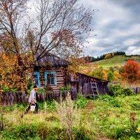 Осень :: Владимир Чуприков