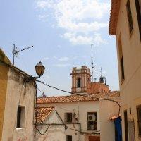 Католическая церковь,центр старого города. :: Mila .