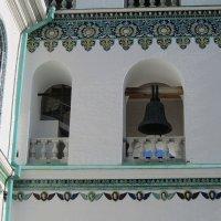 Колокола Воскресенского собора :: Дмитрий Никитин