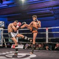 Kick-Boxing #Set3 :: Konstantin Rohn