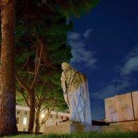 Вечерний Рим. :: Olcen Len