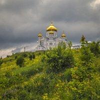 Белогорский монастырь :: Сергей Цветков