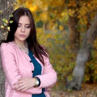 Осеннее настроение :: Dr. Olver ( ОлегЪ )