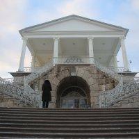 Камеронова галерея :: Наталья Герасимова