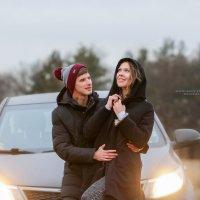 Алексей и Алена :: Кристина Щукина