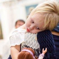 Крещение :: Алина Меркурьева