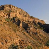 Горы Армении :: skijumper Иванов