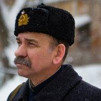 Портрет :: Светлана Соловьева