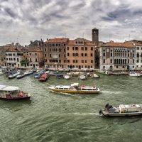 Венеция, Большой канал :: Виталий Авакян