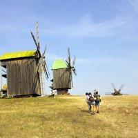 Ветряки :: Sergii Ruban