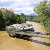 Муринсель на реке Мур :: Валентина