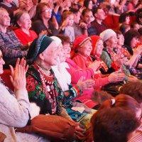 Зрители. :: Ильсияр Шакирова