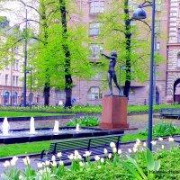 фонтаны  3 :: Сергей