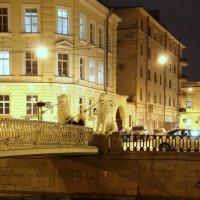Львиный мостик :: ast62