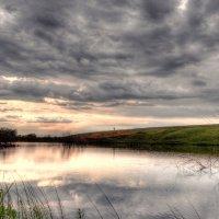 Озеро :: Андрей Кузнецов
