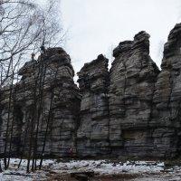 чертово городище 2 :: Константин Трапезников