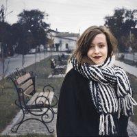 осенний портрет :: Таня Ревва