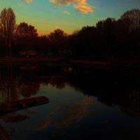 Осень, доползем ли, долетим ли до рассвета? Что же будет с Родиной и с нами? :: МАК©ИМ Александрович