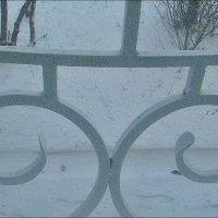 Времена года. Зима :: Нина Корешкова