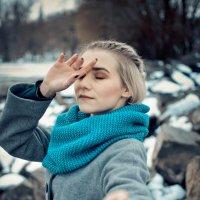 зимняя грусть... :: Александр Александр